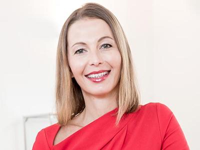 Dr Tatjana Pavicic