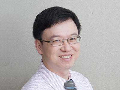 Dr Peter Peng