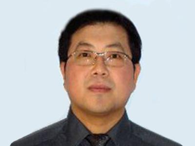 Dr Dadong Wang