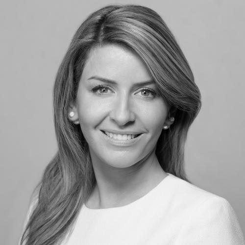 Dr Sabrina Fabi