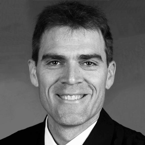 Dr Peter Shumaker
