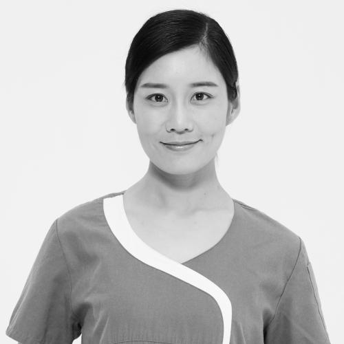 Dr Qiong LI