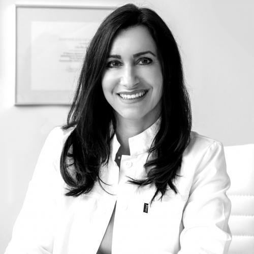Dr Lila Bratani