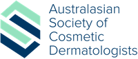 Australasian Society of Cosmetic Dermatologists Logo
