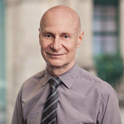 Associate Prof Phil Bekhor