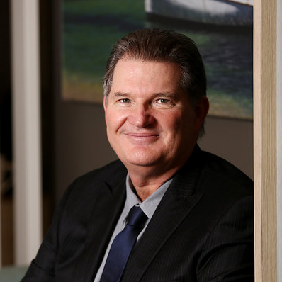Associate Professor Michael Freeman
