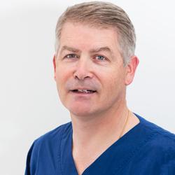 Dr Rob Rosen