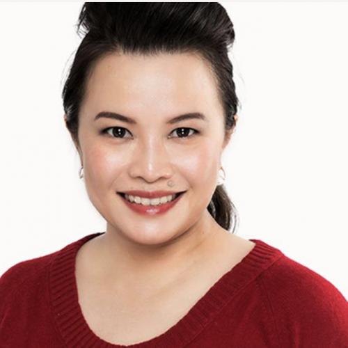 Dr Stephanie Lam
