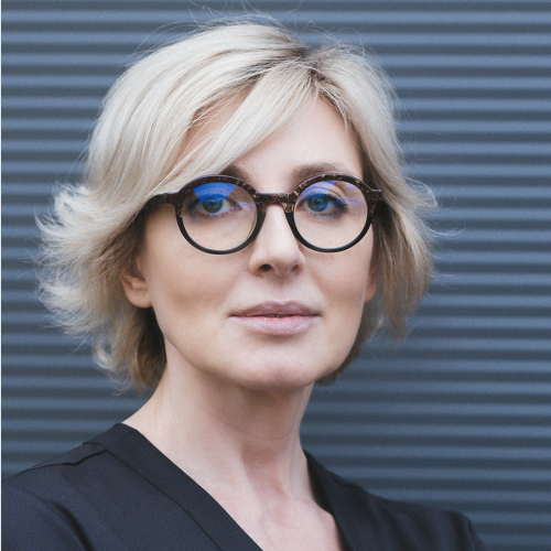Dr Sylwia Godlewska