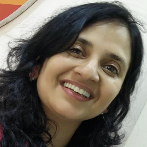 Dr Mansi Mukherjee