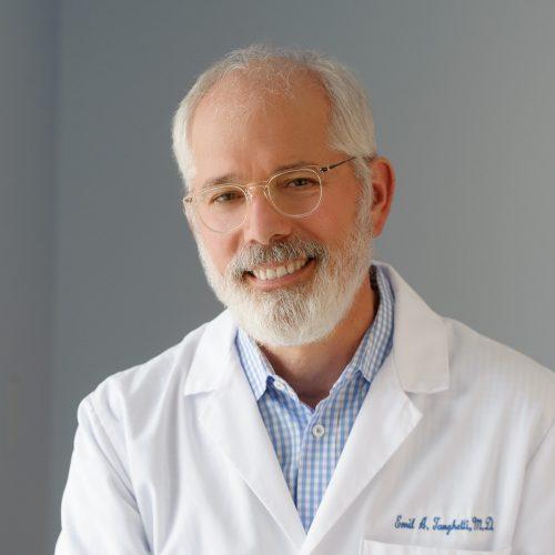 Dr Emil A. Tanghetti