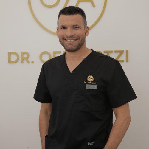 Dr Ofir Artzi