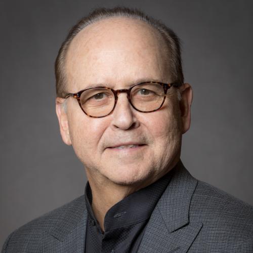 Dr Bruce E. Katz