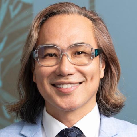 Dr Adrian Lim
